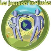 logo des Journées horticoles