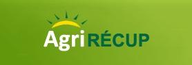 logo AgriRÉCUP
