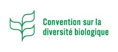 logo Convention sur la diversité biologique (ONU)